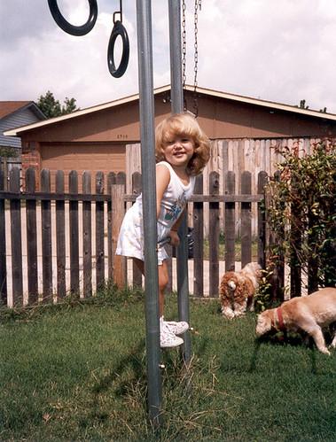 Jenna, age 3