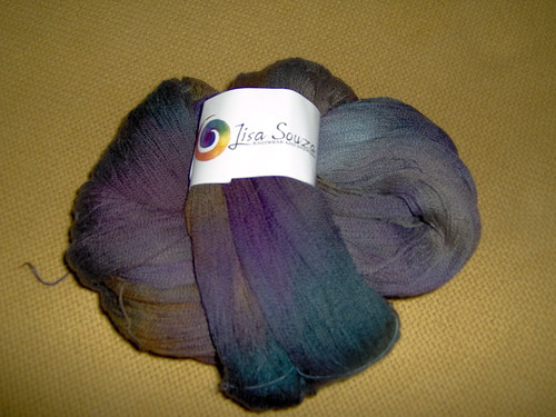 Wildthings Laceweight