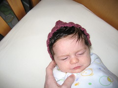 Wee Pixie Hat