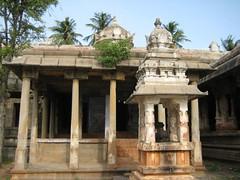 1008 Linga shrine