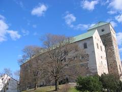 Turku / Åbo castle, Finland