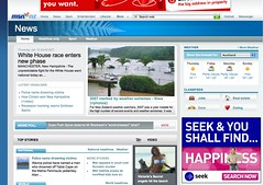 msn.co.nz news