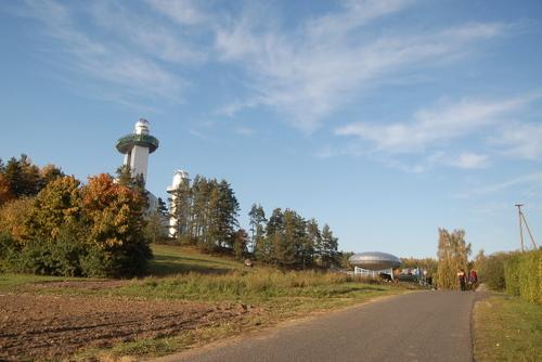 Molėtų etnokosmologijos centras