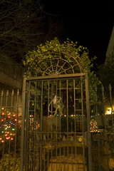 G Gate