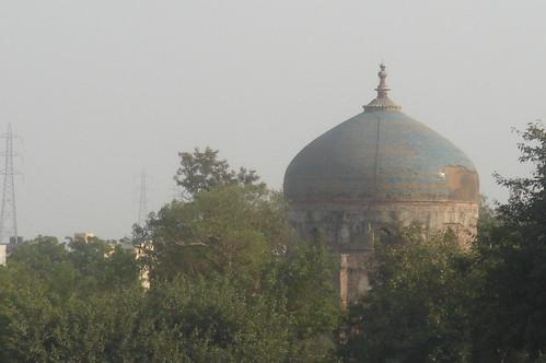 Humayun's Tomb胡馬雍大帝陵墓1-55