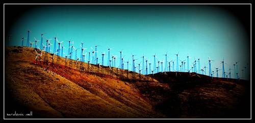 American Wind Mills