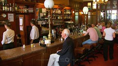 Historic Pubs of Dublin: Neary's