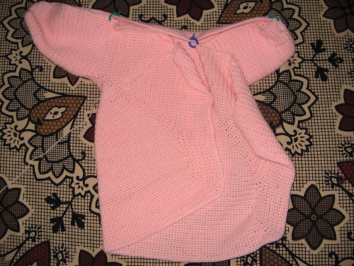 Crochet BSJ