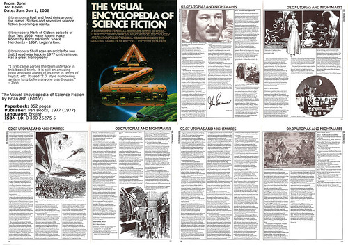 The Visual Encyclopedia of Science Fiction (1977)