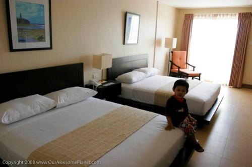 Hotel Kimberley, Tagaytay