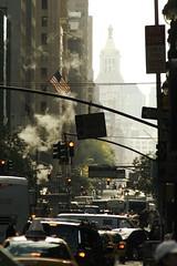 New Yorkin elementit