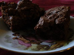 Ten Minute Brownies