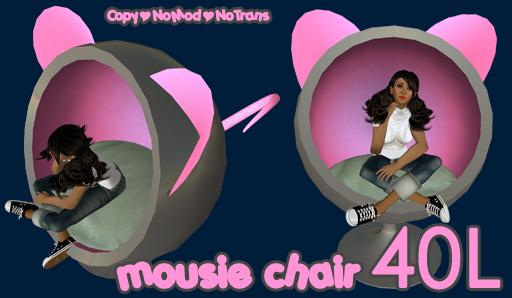 mousie chair