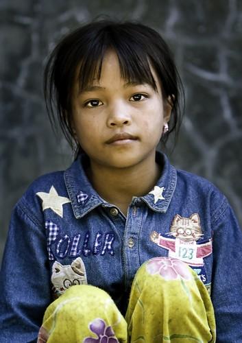 Portraits Of Cambodia