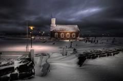 Church ... by asmundur