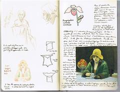 USA Sketchbook 21