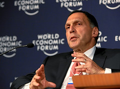 Richard Fuld - World Economic Forum Annual Mee...