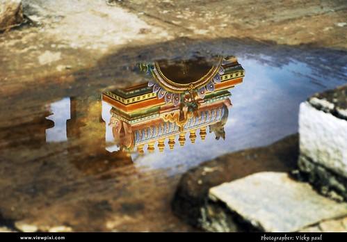 Panchalingeshwara temple  (Begur)