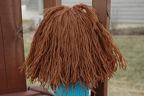 E's Dolly's Hair