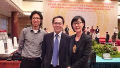 Hanoi Master Plan: 1st Report