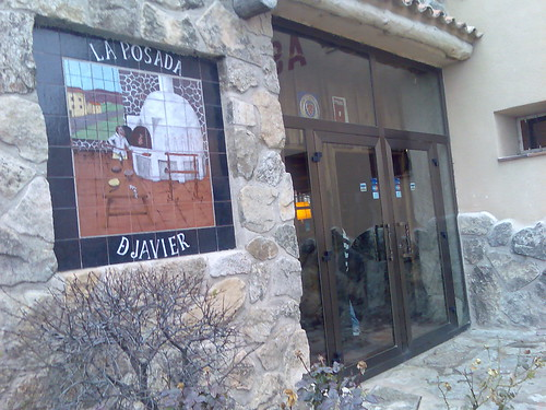 Restaurante Torre Caballeros07