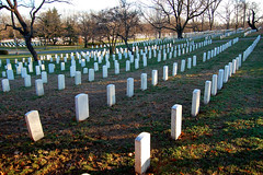 Arlington Cemetery, Arlington, Virginia