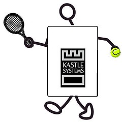 Draft Washington Kastles logo, Mike Licht, NotionsCapital.com