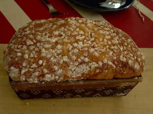 Pan d'ananás