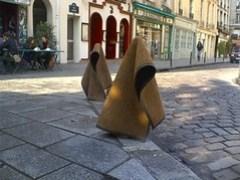 MiniMonks By Tristan MF / Paris 5e