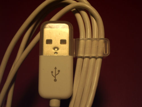 iPod Suffle USB