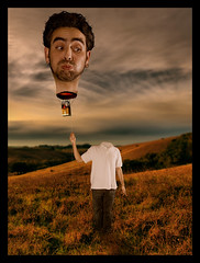 Full of Hot Air by Josh Sommers