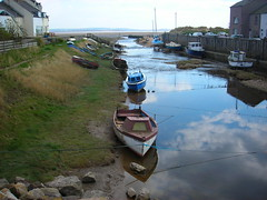 Haverigg Harbour