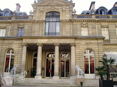 Musée Jacquemart André à Paris