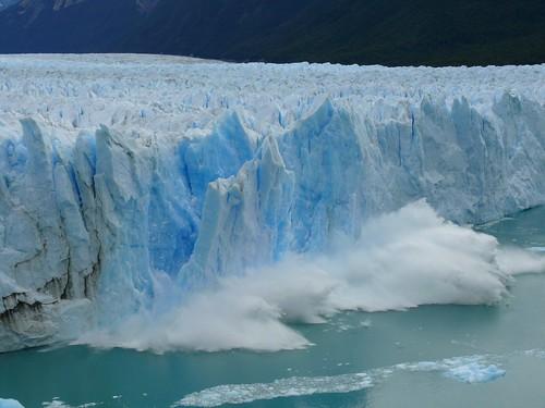 """Glaciar """"Perito Moreno"""""""