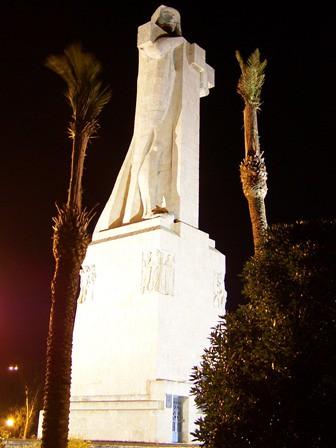 Las 7 Maravillas de la Provincia de Huelva (6/6)