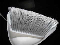 Brand New Broom