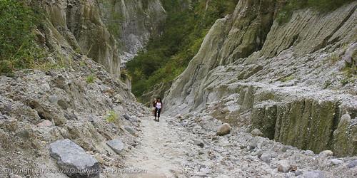 Mt. Pinatubo Hike 14.29