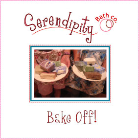 Serendipity Bake-off