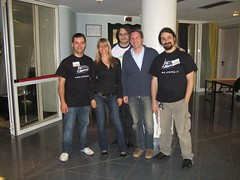 Microsoft Staff