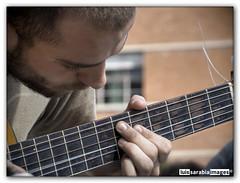 Playing Guitar II