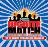 7-Eleven Hotdog Eating Contest