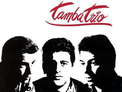 Tamba Trio 1962