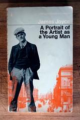 James Joyce, A Portrait of the Artist as a You...