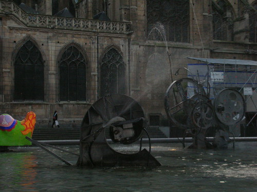 mechanical fountains 3