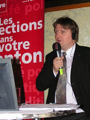 Claude-Alain Voiblet