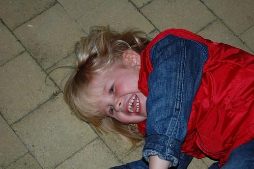 Elle Oktober 2007
