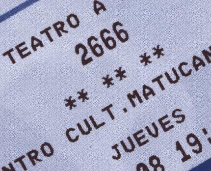 Entrada a 2666