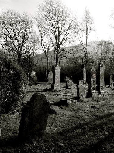 Balquhidder Graveyard 4
