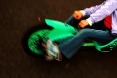 Brake and Slide