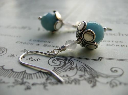 Faune earrings